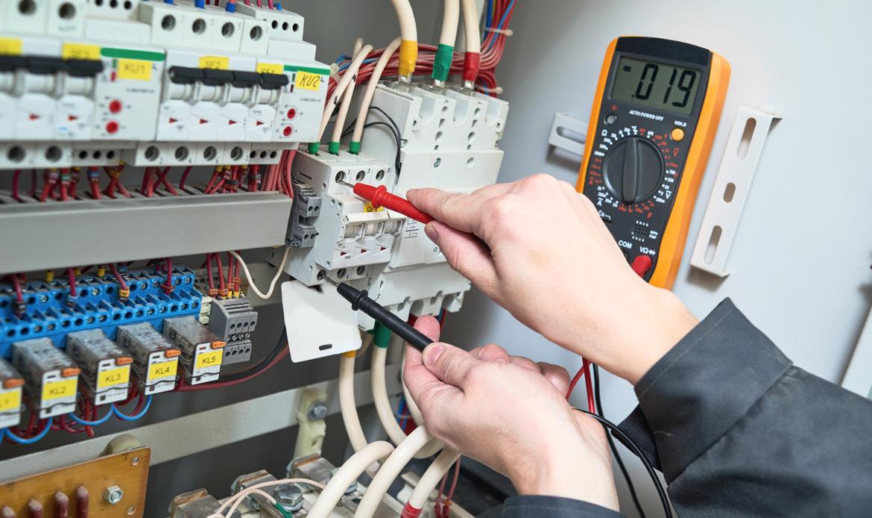 Elektrotechnische storingsdienst